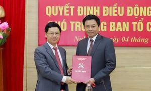 Quảng Ninh, Sơn La, Nghệ An có nhân sự, lãnh đạo mới