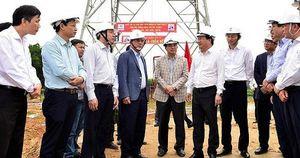 Phó Thủ tướng yêu cầu đẩy nhanh công tác giải phóng mặt bằng cho đường dây 500 kV mạch 3