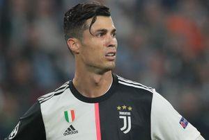 Trận Juventus gặp Inter lại bị dời lịch