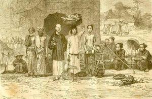 Sài Gòn năm 1872 khác lạ qua góc nhìn nhà khoa học Pháp
