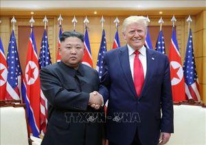 Mỹ sẵn sàng nối lại đàm phán hạt nhân với Triều Tiên