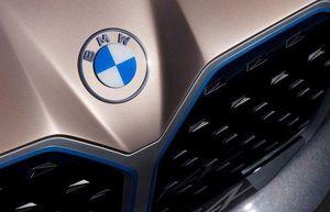 Tiết lộ thiết kế logo mới, BMW bị chê tơi tả