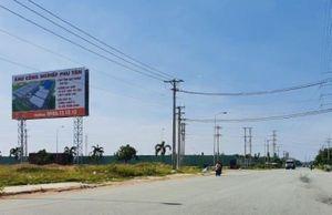 Khu Công nghiệp Phú Tân (Bình Dương): Dự án 'đắp chiếu', doanh nghiệp thế chấp vay ngàn tỷ