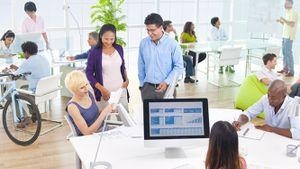 Các nhân tố ảnh hưởng đến sự thỏa mãn công việc, cam kết với tổ chức và ý định ở lại tổ chức của nhân viên công nghệ thông tin tại TP. Hồ Chí Minh