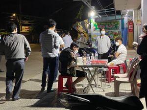 Bốn người Trung Quốc sang Việt Nam trốn dịch Covid-19: Huế ứng xử ra sao?