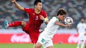 ĐT Việt Nam gặp Kyrgyzstan bị hoãn?; Tiền đạo Chelsea thất vọng khi chỉ lập cú đúp vào lưới Việt Nam