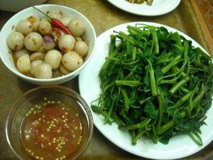 Sai lầm 'chết người' khi ăn rau muống, 90% người Việt mắc phải