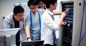 Phát triển nhân lực công nghệ thông tin: Khó 'đếm cua trong lỗ'
