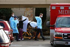 Bên trong viện dưỡng lão bùng phát virus corona ở Washington
