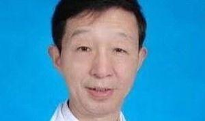 Đồng nghiệp bác sĩ Lý Văn Lượng qua đời vì virus corona