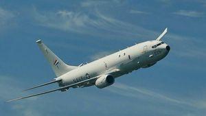 Trung Quốc phủ nhận việc bắn tia laser vào máy bay Mỹ