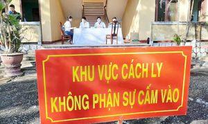 Hành trình của người nhiễm Covid-19 đầu tiên ở Quảng Nam