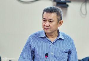 Tổng Giám đốc Vietnam Airlines nói về khả năng lây Covid-19 trên máy bay