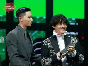 V (BTS) hát nhạc phim cho siêu phẩm 'Itaewon Class'