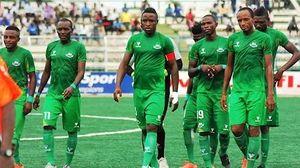 Cầu thủ Nigeria qua đời trong trận đấu sau pha va chạm