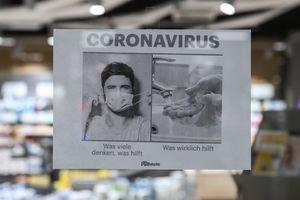 Thủ tướng Merkel cảnh báo 60% dân số Đức có nguy cơ mắc COVID-19