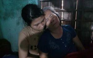 Gia đình 5 thuyền viên Việt Nam bị mất tích tại biển Hàn Quốc yêu cầu được tham gia tìm kiếm
