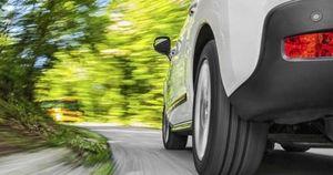 Lốp xe, phanh xe hao mòn gây ô nhiễm gấp 1000 lần khí thải ô tô