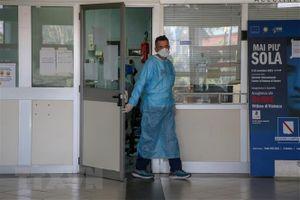 Dịch COVID-19: Italy khẩn trương tím cách xác định 'bệnh nhân số 0'
