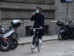 Xác định 'bệnh nhân số 0' tại Italy