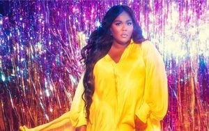 Nữ ca sĩ da màu nhận 3 giải Grammy khoe sắc trên trang bìa Glamour với thiết kế Công Trí