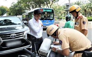 'Giữ nguyên phạm vi điều chỉnh như Luật Giao thông đường bộ hiện hành'