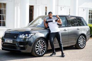 SUV Range Rover 'hàng thửa' của nhà vô địch quyền anh hạng nặng thế giới đặc biệt thế nào?