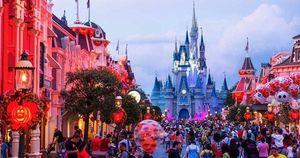 Walt Disney World - Công viên giải trí lớn nhất thế giới của Disney quyết định đóng cửa để ngăn ngừa dịch virus corona