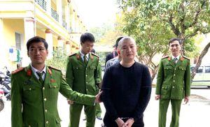 Phá đường dây đánh bạc trăm tỉ ở Thanh Hóa
