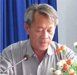 Phó giám đốc Sở TN&MT Phú Yên bị cảnh cáo