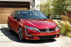 Nguyên nhân nào khiến Honda bất ngờ khai tử xe chạy điện Clarity EV?