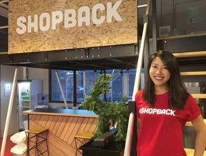 Nền tảng hoàn tiền ShopBack với vòng gọi vốn mới 75 triệu USD đến Việt Nam