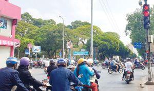 Lắp đặt camera giám sát giao thông: Vi phạm vẫn tràn lan