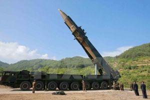 Tướng Mỹ lo Triều Tiên thử nghiệm ICBM