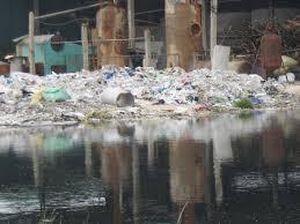 Đôn đốc xử lý triệt để tại 47 làng nghề ô nhiễm đặc biệt nghiêm trọng