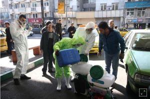 Iran hứng chịu số ca tử vong kỷ lục vì Covid-19