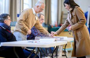 Bầu cử địa phương Pháp: Lo ngại Covid-19, tỷ lệ cử tri đi bầu thấp kỷ lục