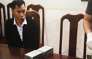 Chặt đứt đường dây ma túy khủng từ Tây Bắc về Hà Nội