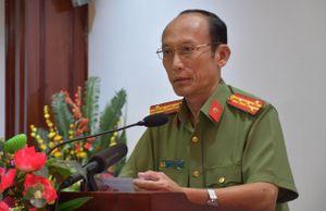 Xử nghiêm người liên quan sới bạc trá hình ở Tiền Giang