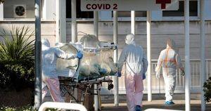 Covid-19: Bác sĩ Ý và lời nói dối 'hủy hoại'