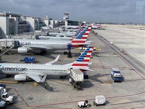 Ngành hàng không: Mối đe dọa từ COVID-19 lớn hơn cuộc tấn công 11/9