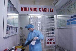 Việt Nam có ca nhiễm Covid-19 thứ 67 ở Ninh Thuận