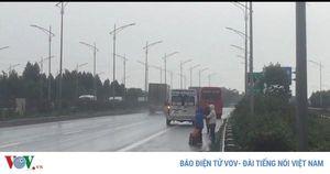 Kiên quyết xử lý vi phạm an toàn giao thông trên tuyến Hà Nội- Bắc Giang