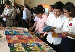 Lựa chọn sách giáo khoa trong cơ sở giáo dục phổ thông: những vấn đề lưu ý