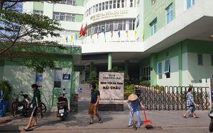 Phó giám đốc Sở Y tế Đà Nẵng khẳng định 5 người trong gia đình bệnh nhân Covid-19 tự ý bỏ về nhà: 'Họ đã phá cửa sau để ra khỏi khu cách ly'