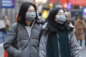 Du học sinh Trung Quốc tại Mỹ bị ném trứng vào người