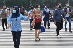 Tổng thống Indonesia tuyên bố sử dụng mọi quyền hành nhằm ứng phó với dịch COVID-19