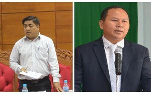 Đắk Lắk tuyển thành công 2 bí thư huyện ủy
