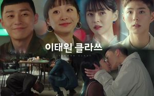 'Tầng lớp Itaewon' tập cuối: Park Seo Joon dắt tay Kim Da Mi thắng trận, Kwon Nara gặp tình mới