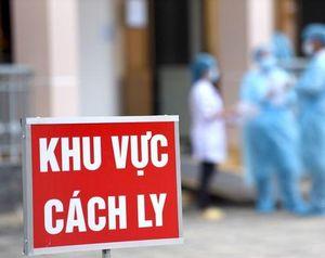 Việt Nam ghi nhận 99 ca mắc COVID-19